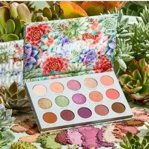 Colourpop Garden variety eyeshadow palette